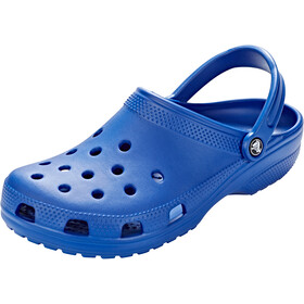 Crocs Classic Clogs zoccoli, blue jean